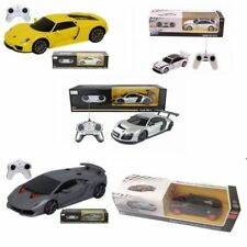 Bugatti Toy Grade Electric RC Model Vehicles & Kits