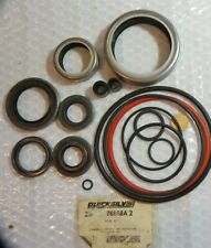 MerCruiser Bravo 1, 2, 3 Gearbox Lower Unit Gearcase Seal Kit Mercury 26-76868A2