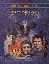 1992 Heir to the Empire-Star Wars Role Playing Game Sorcebook-West End(40068)