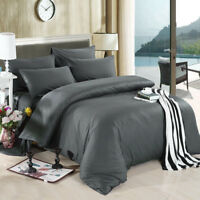 Egyptian Comfort 1800 Count Ultimate 4 Piece Bed Sheet Set Deep Pocket Sheets