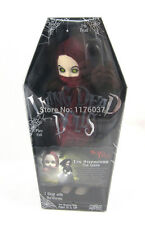 """LIVING DEAD DOLLS ~ Scary Tales 10"""" Evil Stepmother The Queen Figure (Mezco)"""