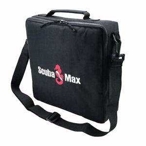 Scuba Max BG-602 Regulator Bag