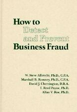 How to Detect & Prevent Business Fraud