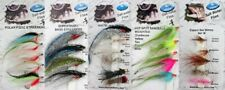 Dragon 'GIFT' Selections, Trout, Sea Bass, Streamers, Lures, Salt Water Fishing