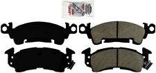 Disc Brake Pad Set-RWD Front,Rear Autopartsource STM52