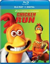 Chicken Run (Dvd,2000) (mcabr46200432)