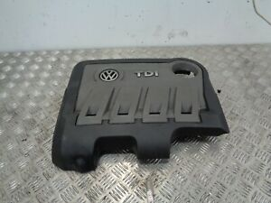 VW GOLF MK6 2009 TO 2013 ENGINE COVER 2.0 DIESEL CFF 03L103925AA