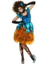 Cinderella Killerella Fancy Dress Costume Halloween Adult - UK 8-10