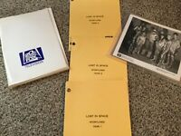 Lost In Space Syndication Press Kit