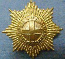Badge- Coldstream Guards Regiment Cap Badge 2 Lugs