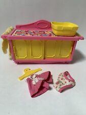 Vintage 1971 Remco Sweet April Bathtime Set #3401