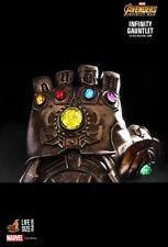 High-End Replicas--Avengers 3: Infinity War - Infinity Gauntlet Prop Replica