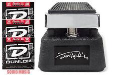 Dunlop JHM9 Jimi Hendrix Cry Baby Mini Wah Guitar Effect Pedal ( 3 STRING SETS )