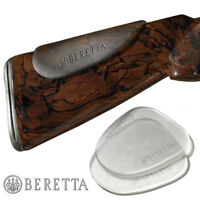 Beretta Gel-Tek Cheek Protector 3mm-6mm Comb Raising Pad Trap Skeet Shooting