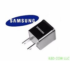 New SAMSUNG OEM Cube Wall Charger + 3 Ft Micro USB Cable For Galaxy S S2/3/4 USA