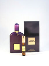 TOM FORD - Velvet Orchid- Eau de Parfum - 10ml - sample size - 100% GENUINE