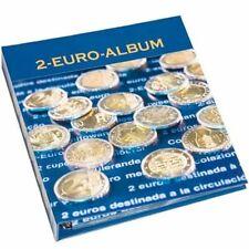 Leuchtturm NUMIS-Vordruckalbum 2-Euro-Gedenkmünzen Band 6 (2016-2017)
