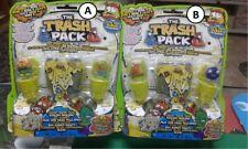 Trash Pack Blister