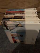 Joblot Cez Documentary Line Cezame  Cds X11 Rare Bundle