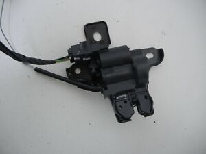 Ford Fusion Lincoln MKZ Rear Trunk Lock Latch Actuator DS73F43282AD OEM