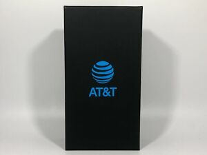 Motorola One 5G Ace 64GB Volcanic Gray AT&T - NEW & SEALED