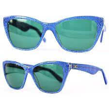 D&G Sonnenbrille / Sunglasses DG3167 2741 52[]15 140  /138 (1)