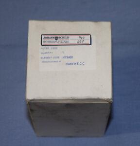 SF Filter Filtereinsatz HY9400 HY 9400 OVP Filterelement Ölfilter