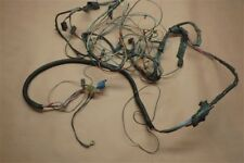 1982 Pontiac Trans Am Power Door Window Locks Wiring Harness w/ cross harness