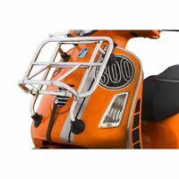 CUPPINI CUP510 PORTAPACCHI ANTERIORE 300 Vespa GTS IE Touring 2014-2015