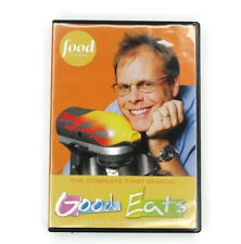 Food Network Alton Brown Good Eats Complete First Season 2 Disc Set