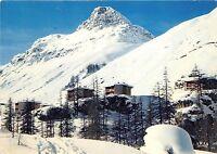 BR14230 Val D Isere Le Village du Chatelard  france