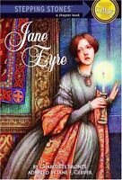 Jane Eyre (Step into Classics) by Charlotte Bronte