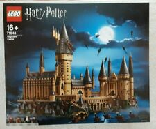 LEGO 71043 Harry Potter - Hogwarts Castle NEU & OVP