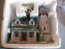 "Department 56 - New England Village ""Craggy Cove Lighthouse"" #59307"