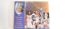 The Bruin 100 : The GREATEST GAMES in the History of UCLA BASKETBALL