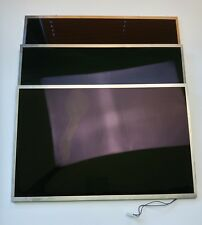 "Def:3x pantalla LCD screen 13,3"" Apple MacBook a1181 ltn133w1-l01 1280x800 20pin"