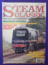 STEAM CLASSIC - SOUTHERN SPECIAL - Dec 1990 #9