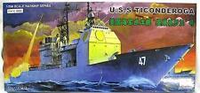 ◆ Trumpeter 1/350 80701 U.S.S TICONDEROGA