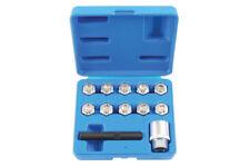 Locking Wheel Nut Key Set - Mercedes Benz A Class B Class C Class GLK CLS CLC