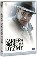 Kariera Nikodema Dyzmy (DVD 3 disc) serial TV Roman Wilhelmi POLISH POLSKI