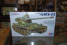 Tamiya 35349 1:35 French Light Tank AMX-13
