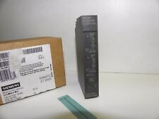 Siemens SIMATIC ET 200S Relay Output Module