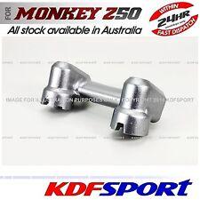 KDF HANDLEBAR HOLDER 50 GORILLA HANDLE BAR BRACKET FOR HONDA MONKEY Z50 Z50J