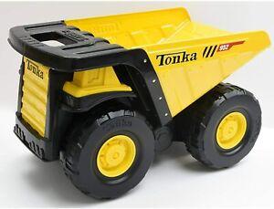 Tonka Steel Classics Toughest Mighty Dump Truck Basic Fun 6028 from Tates Toy...