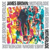1 CENT CD Motherlode - James Brown