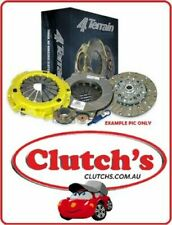 CLUTCH KIT FOR Toyota Hilux 2.8 Ltr 2.8LDiesel 3L LN130 (Surf) 6/1989-12/1998 CI