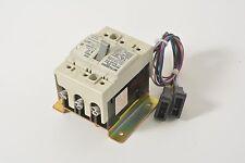 Mitsubishi NV30-FA Earth Leakage Circuit Breaker