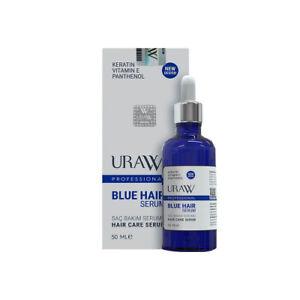 URAW Blue Hair Serum 50ml - 50 ml (127,94€  / 100 ml)