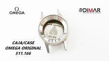 CAJA/CASE  ORIGINAL OMEGA 511-166 SIN CRISTAL DIAM.17mm