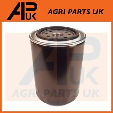 JCB 3CX 3C 3D Sitemaster Engine Oil Filter Perkins Engines 02/100284 Telehandler